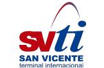 San Vicente Terminal Internacional