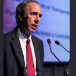 Ricardo Mewes, Presidente Cámara Nacional de Comercio