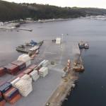 Terminal Portuario Talcahuano