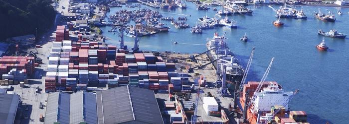 """CAMPORT proyecta año """"plano"""" para el transporte marítimo"""