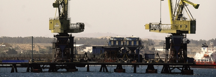 Comité de Puertos entregará indicaciones de nuevo Reglamento Para Certificación de Grúas y Equipos Para Movilización de Contenedores y Carga