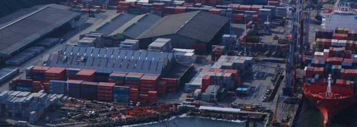 CAMPORT plantea 21 propuestas para mejorar conectividad del comercio exterior