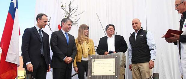 """Se celebra """"Día Nacional del Trabajador Portuario"""" en San Antonio Terminal Internacional"""