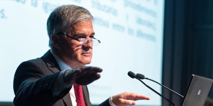 Jorge Marshall: Los nuevos desafíos del crecimiento