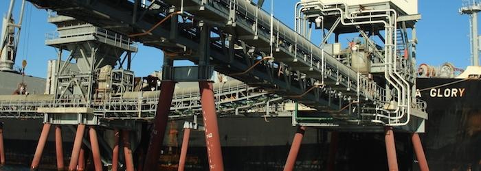 Puertos del Biobío amplían capacidad y suman obras por US$ 245 millones