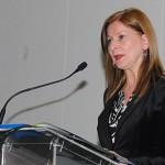 Ximena Concha, Secretaria Ejecutiva de Chile Valora