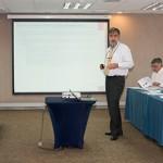 Gonzalo Frigerio, Asesor del MTT