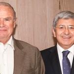 Rodolfo García y Alberto Bórquez