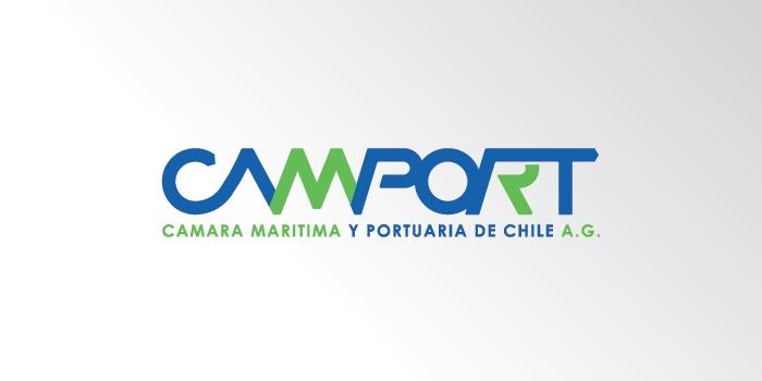 Camport y Puerto Valparaíso planifican encuentro regional de operadores portuarios