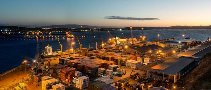 San Vicente Terminal Internacional: un impulso a la productividad de la Región del Biobío