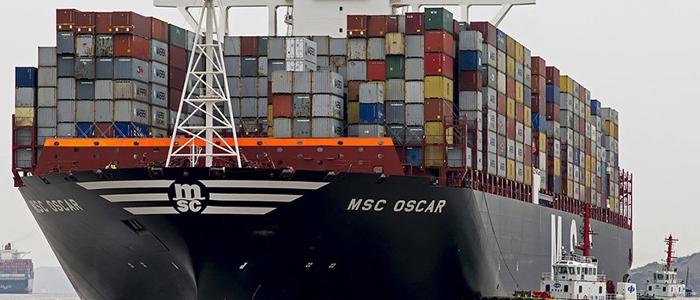 Puertos invertirán US$ 2.100 mills. y podrán recibir 10 megabuques de carga en 2017
