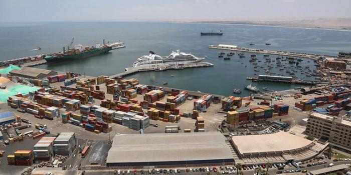 Terminal Puerto Arica, una de las empresas más innovadoras de Chile