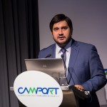 Carlos Melo, Subsecretario de Transportes
