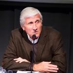 Carlos Cruz, Secretario Ejecutivo del CPI