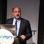 Aldo Signorelli, Gerente general de EPSA