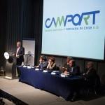 """Panel Seminario """"Innovación Institucional en el Sector Marítimo Portuario"""""""