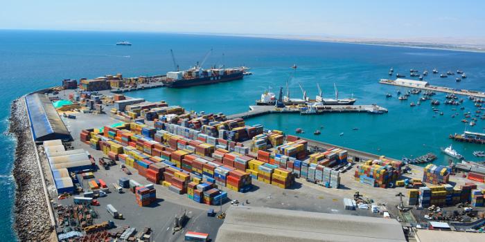 Puertos tienen holguras que alcanzan el 53%: gremio advierte necesidad de mejorar accesos