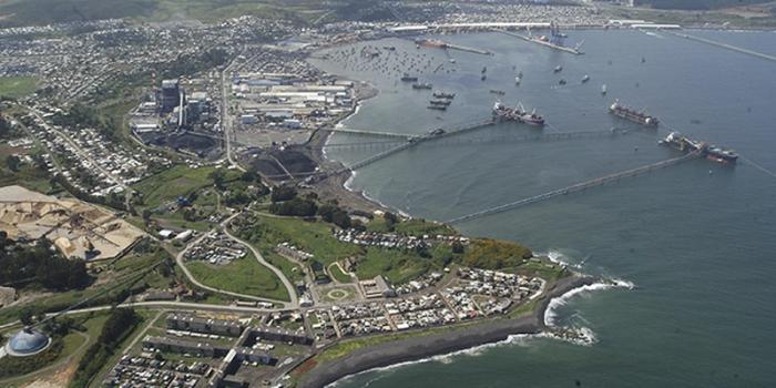 CAMPORT llama a buscar una solución responsable y coherente del borde costero