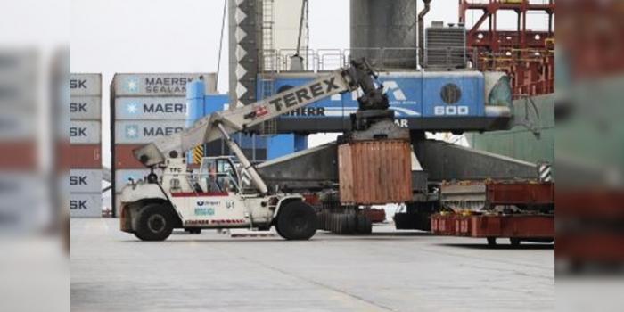 TPA sobrepasa las 3 millones de toneladas transferidas por quinto año consecutivo