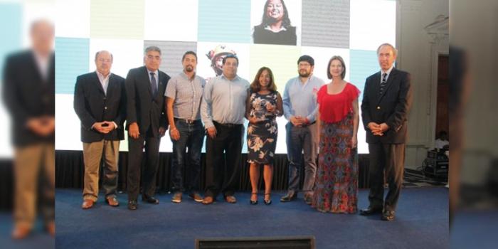 CAMPORT y Ultraport son reconocidos por ChileValora