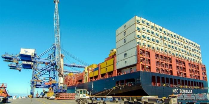 Puerto Coronel anuncia adquisición de dos nuevas grúas portacontenedores