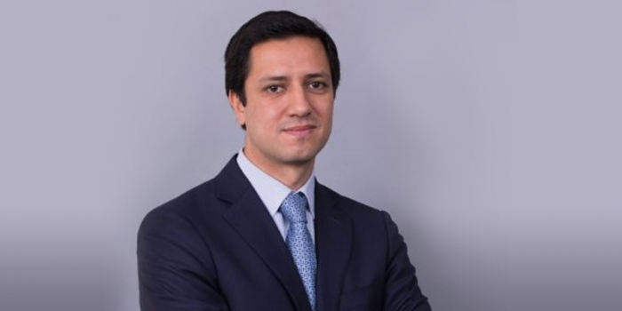"""Ignacio Lara: """"La digitalización es un pilar fundamental en la estrategia global de Maersk Line"""""""