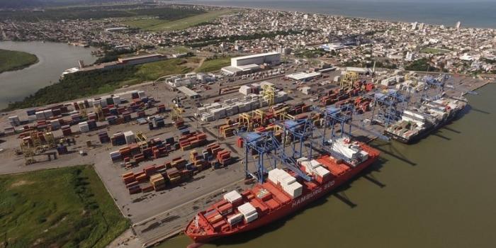 Puertos digitalizados y sin papel, por Daniel Fernández K.