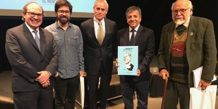 Puerto Ventanas apoya importante obra para el patrimonio cultural en la región