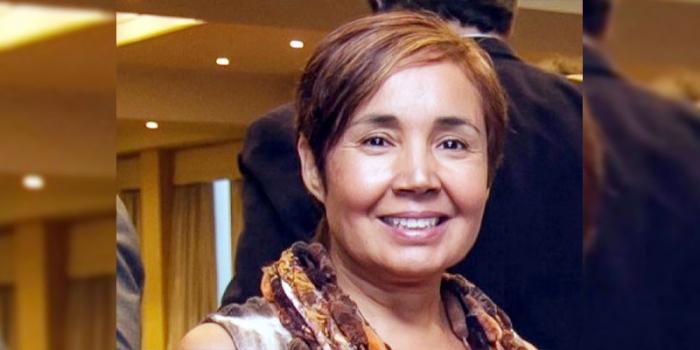 """Cecilia Alcocer, Camport: """"La meta es cero accidentes y para eso debemos hacer el máximo esfuerzo conjunto"""""""