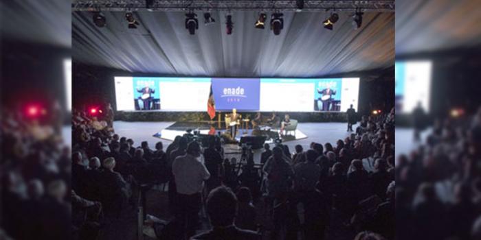 Participantes de Enade hacen propuestas sectoriales para impulsar el crecimiento