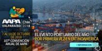 Delegaciones de 27 países se reunirán en Valparaíso durante la 107 Convención de la AAPA