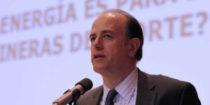 Presidente de Camport pide fortalecer Comisión Nacional de Desarrollo Logístico