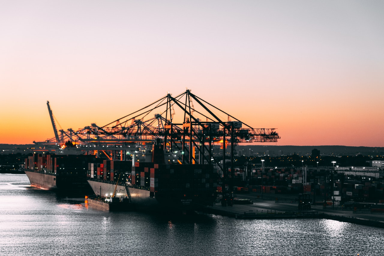 Agradecimiento a toda la comunidad portuaria