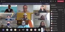 Puerto Ventanas realiza workshop de innovación con destacados expositores a nivel internacional