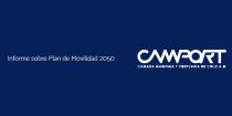 Informe sobre Plan de Movilidad 2050