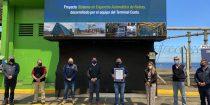 IST distingue a Puerto Ventanas por el desarrollo de iniciativas para la  prevención de riesgos de accidentes