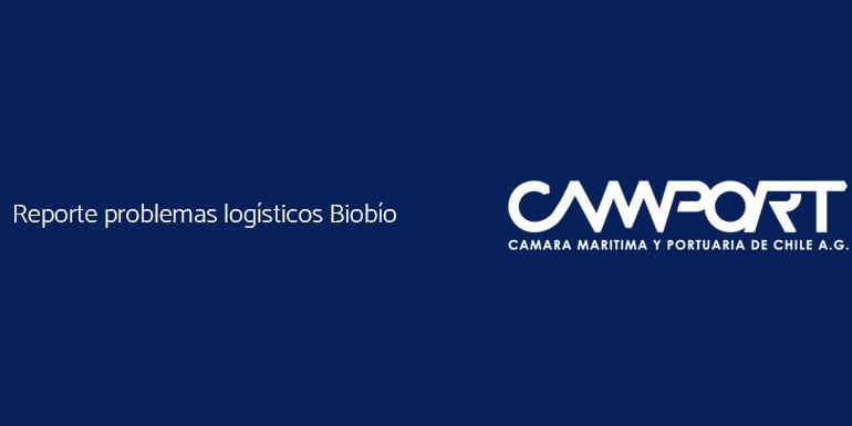 Diagnóstico del Sistema Logístico – Región del Biobío