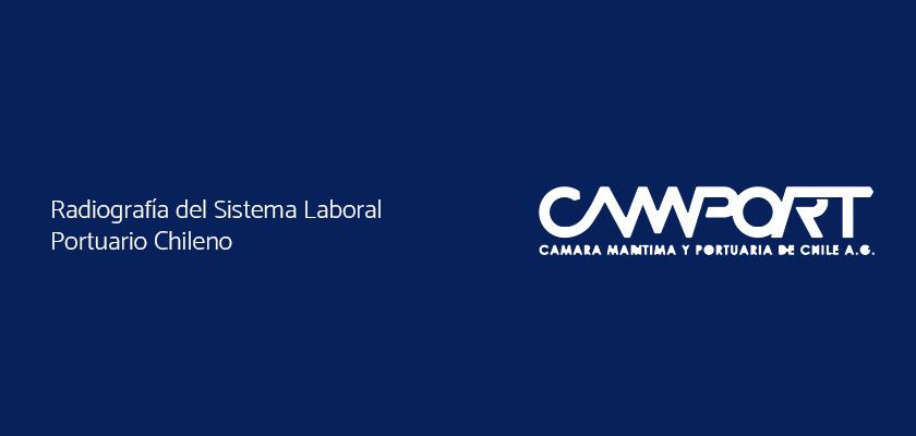 Radiografía del Sistema Laboral Portuario Chileno