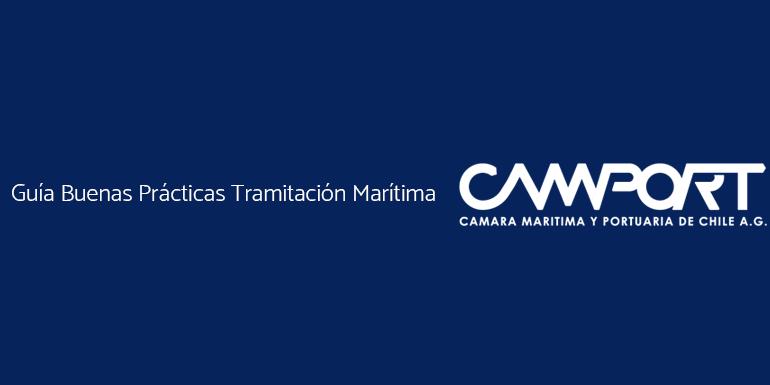 Guía Buenas Prácticas Tramitación Marítima